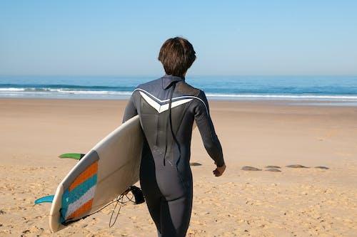Ilmainen kuvapankkikuva tunnisteilla henkilö, hiekka, hiekkaranta