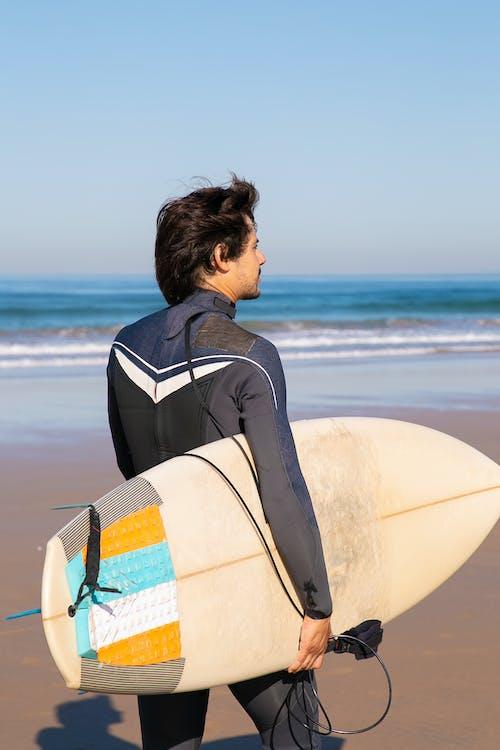 Ilmainen kuvapankkikuva tunnisteilla henkilö, hiekka, ihminen
