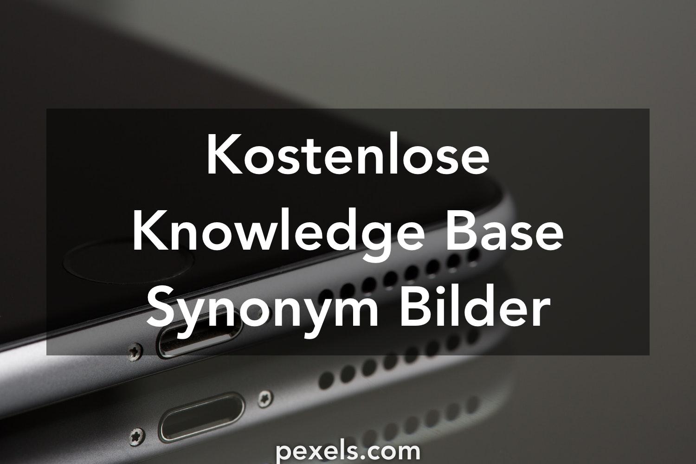 Knowledge Base Synonym Fotos Pexels Kostenlose Stock Fotos