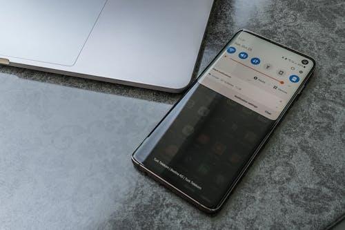Fotobanka sbezplatnými fotkami na tému Android, jas, káva