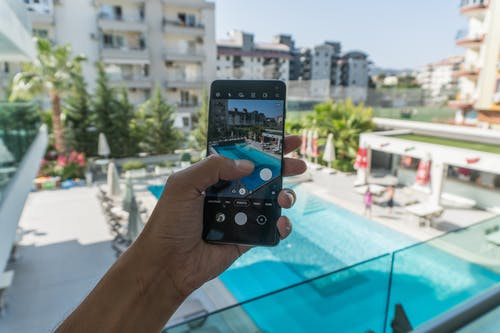 Fotobanka sbezplatnými fotkami na tému Android, bazén, fotoaparát