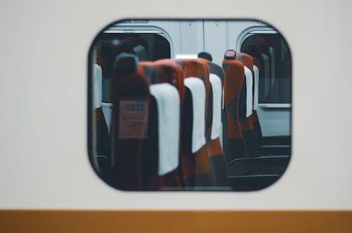 Free stock photo of train, train ride