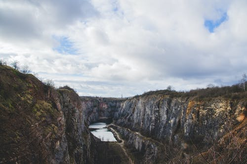 Free stock photo of landscape, quarry