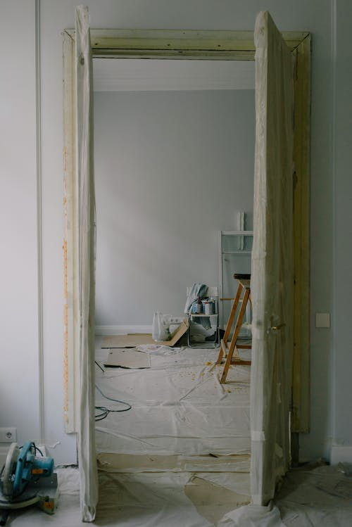 Darmowe zdjęcie z galerii z apartament, budowa, cichy