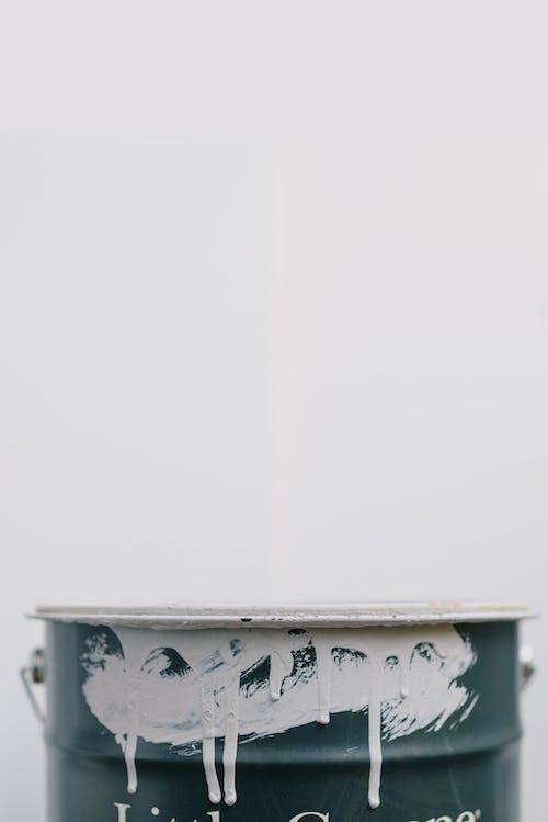 Gratis lagerfoto af akryl, arbejde, beskidt