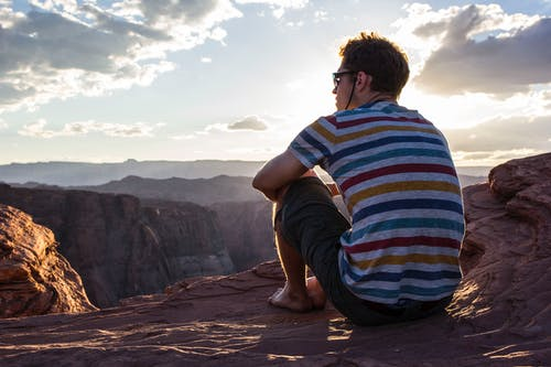 U字, おとこ, エピック, 砂漠の無料の写真素材