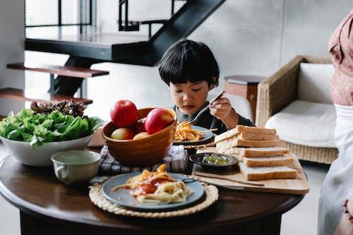 Photos gratuites de adorable, aliments, appartement, appétissant