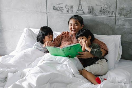 anneanne, Aşk, asyalı çocuklar, asyalı insanlar içeren Ücretsiz stok fotoğraf