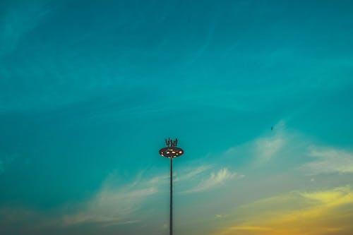 Free stock photo of blue sky, cloud, cloudy sky