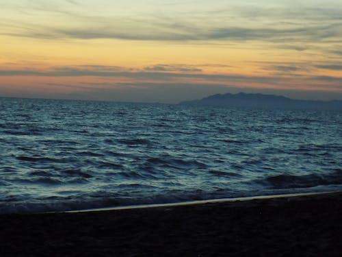 Free stock photo of baltic sea, follow, holiday