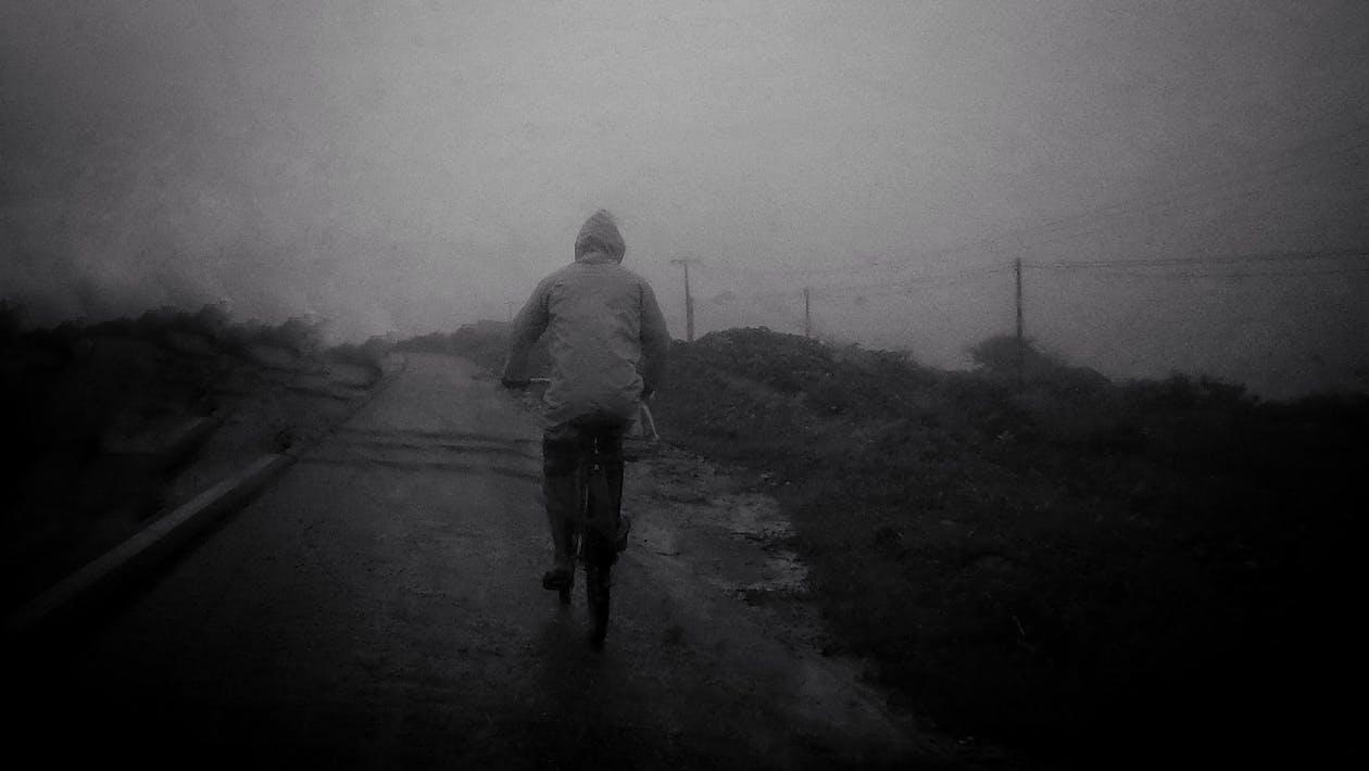Free stock photo of bicycle, bicycle frame, bike rider