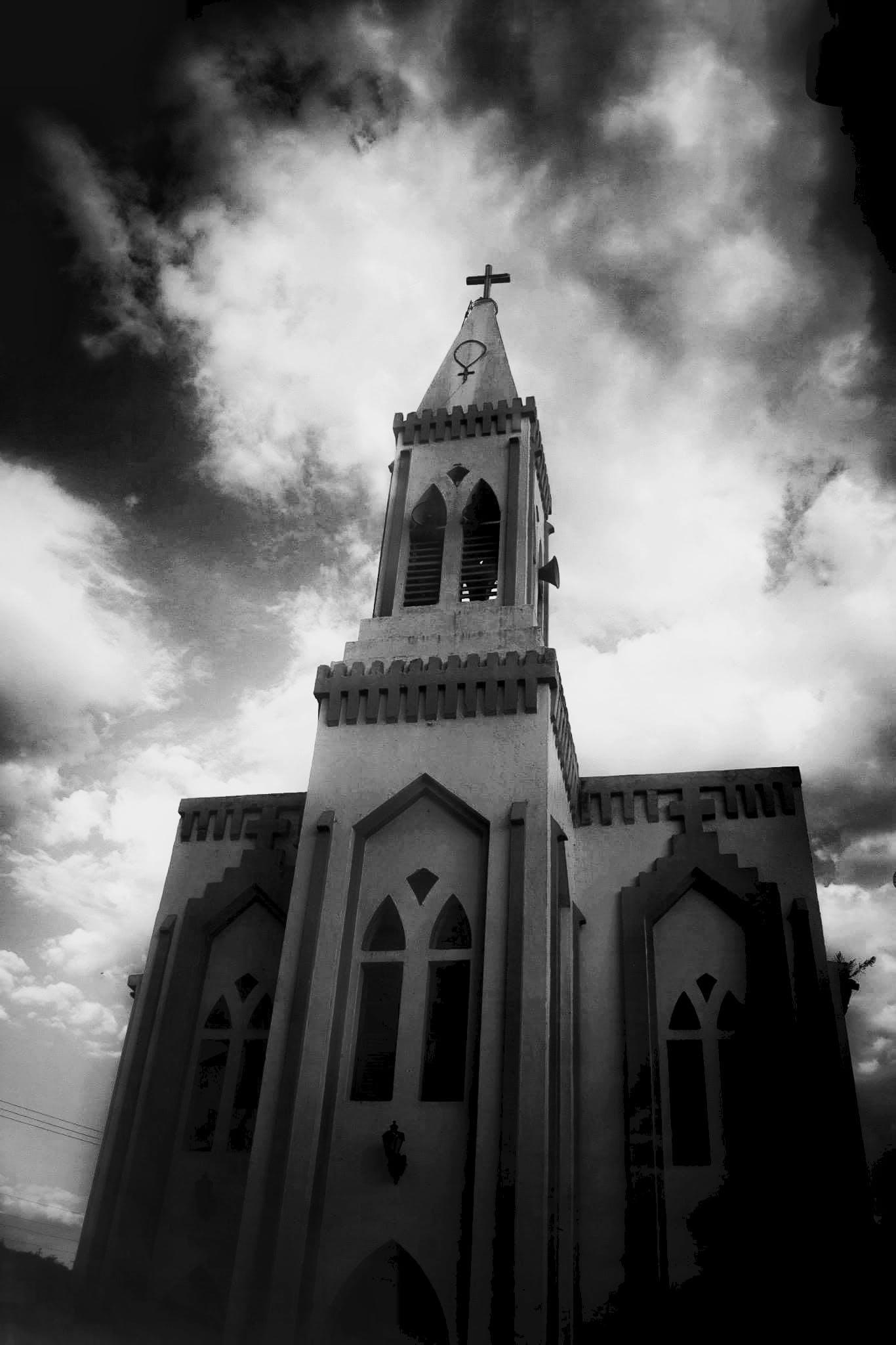 Free stock photo of church, church building, church tower