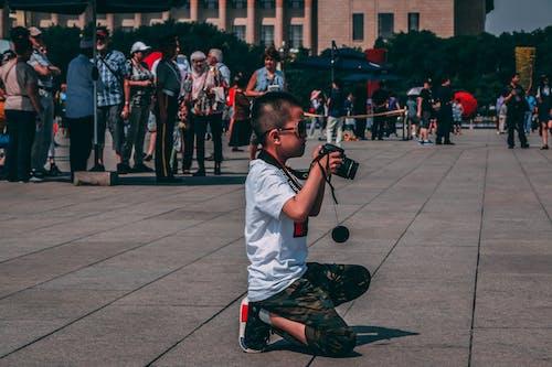 Безкоштовне стокове фото на тему «Canon, камера, Китай, китай хлопчик»