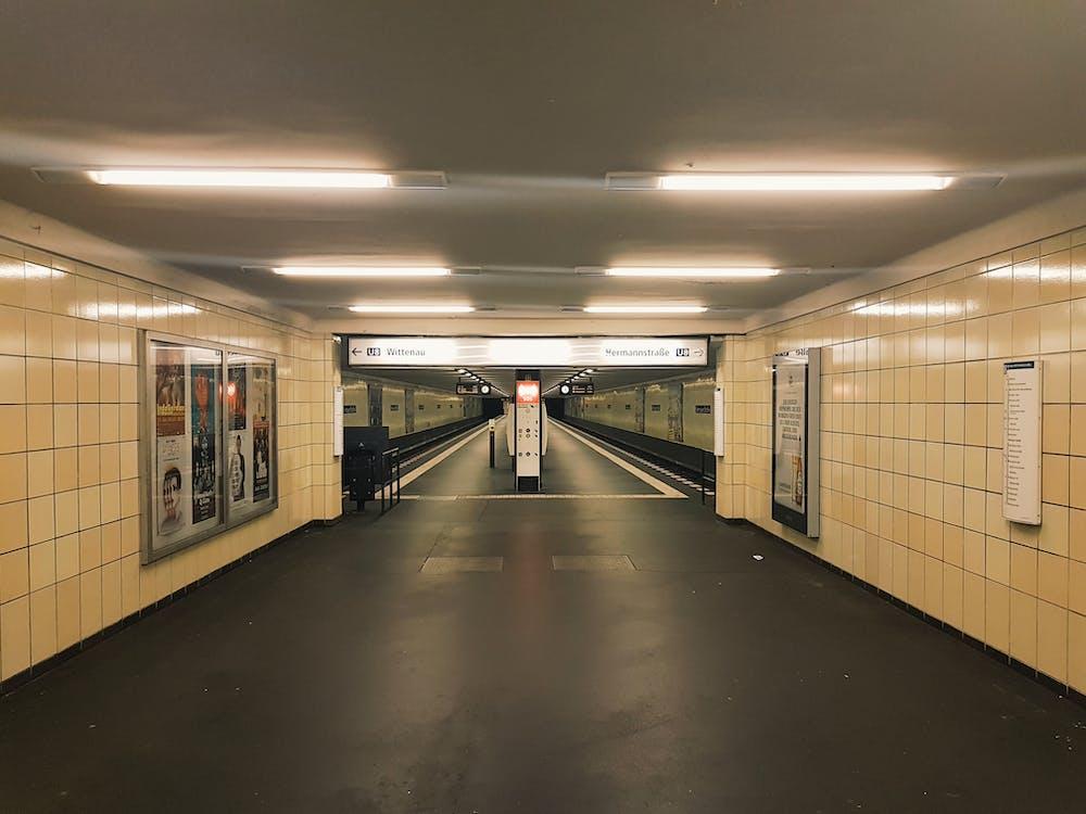 architektúra, Berlín, cvičiť