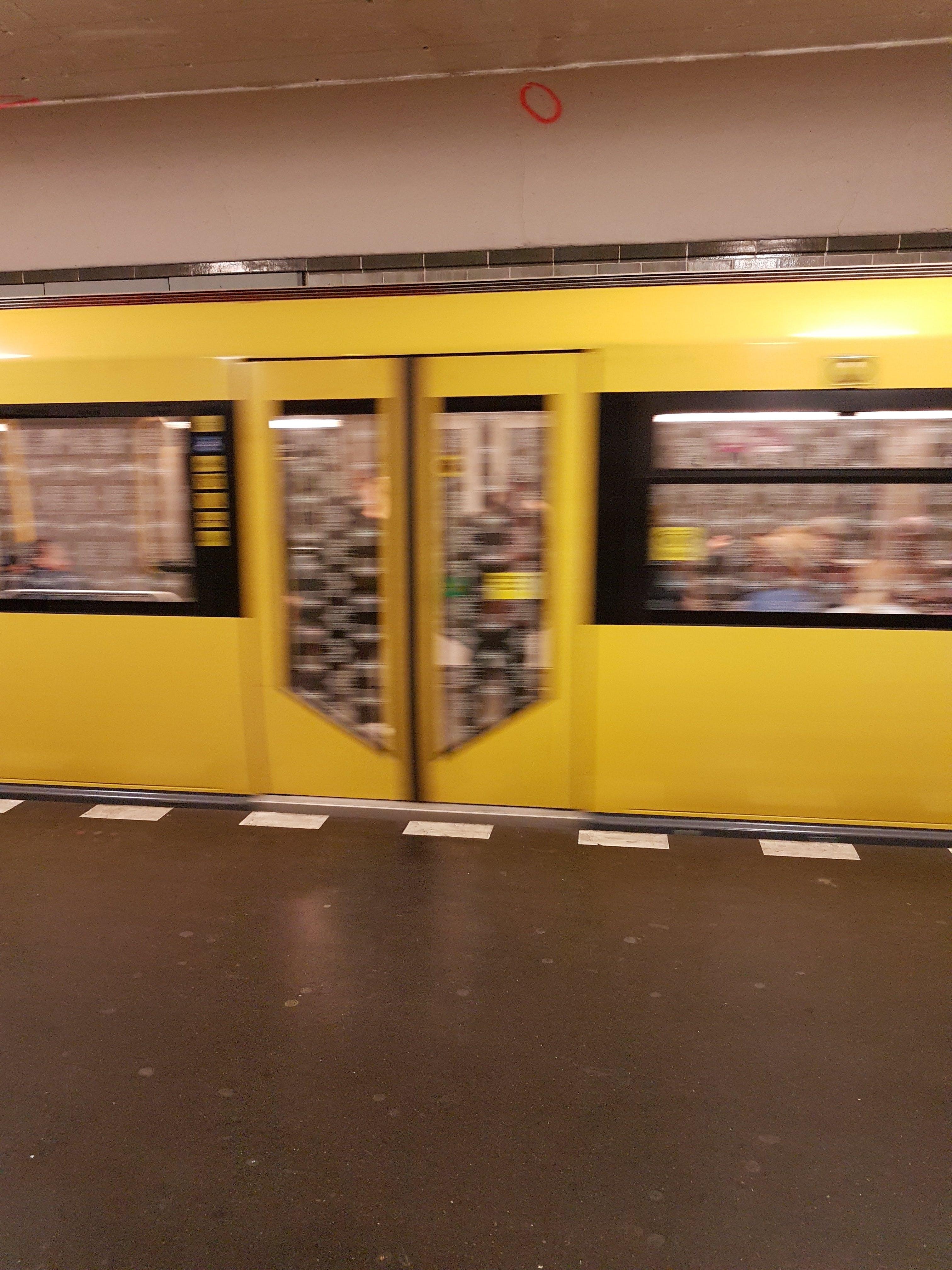 交通系統, 公共交通, 公共交通工具, 地鐵 的 免費圖庫相片