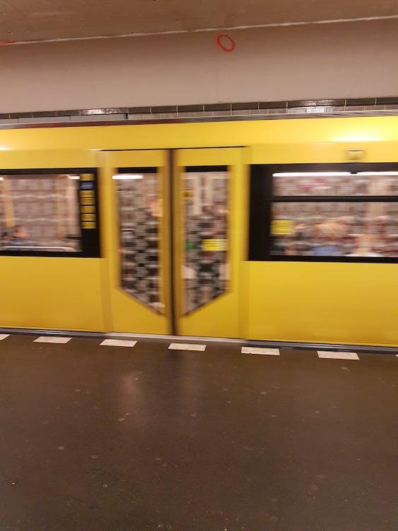 közlekedési rendszer, metró, mozdony