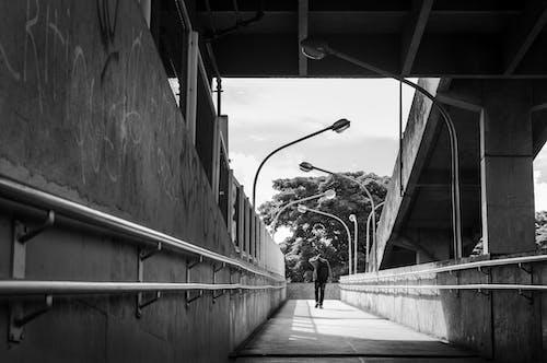 Photos gratuites de anonyme, architecture, asphalte, aventure