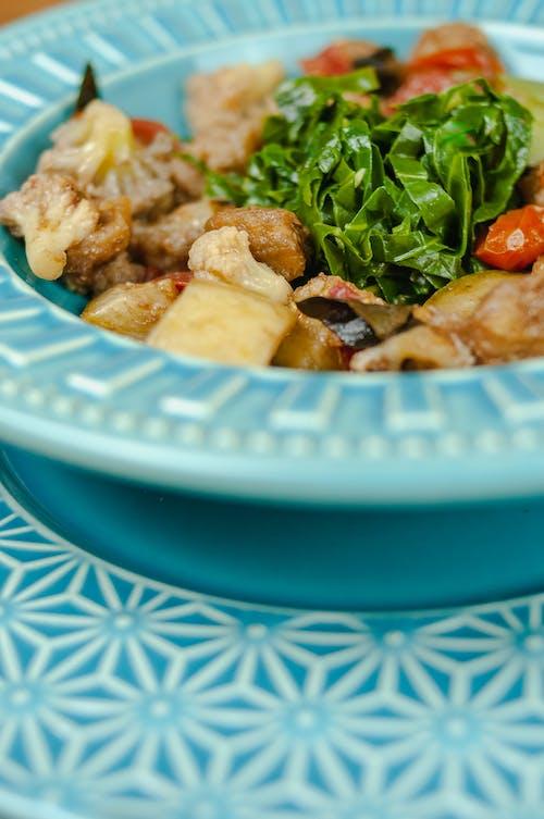 一部分, 上菜, 健康, 午餐 的 免費圖庫相片