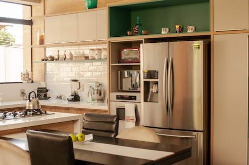 açık, apartman, aygıt içeren Ücretsiz stok fotoğraf