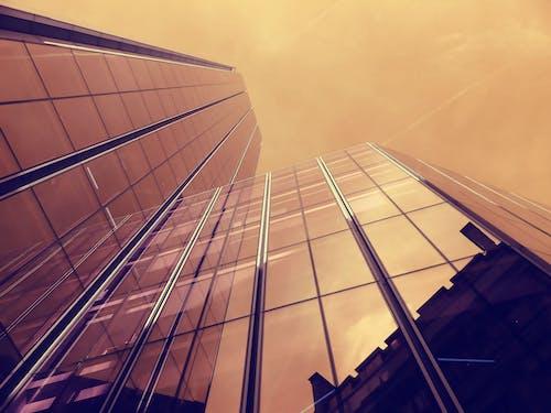 Photos gratuites de architecture, articles en verre, aube, bâtiment