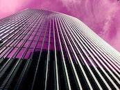 building, architecture, skyscraper
