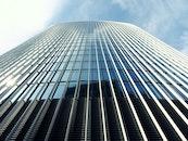 building, architecture, business