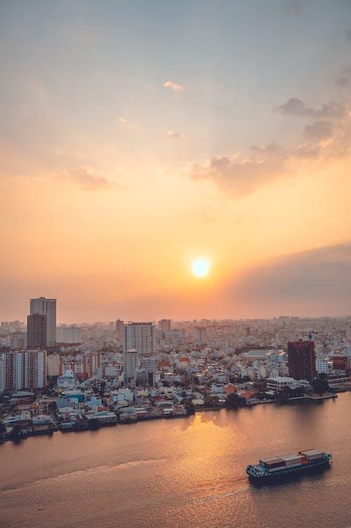 Ho Chi Minh, Vietnam, Asia