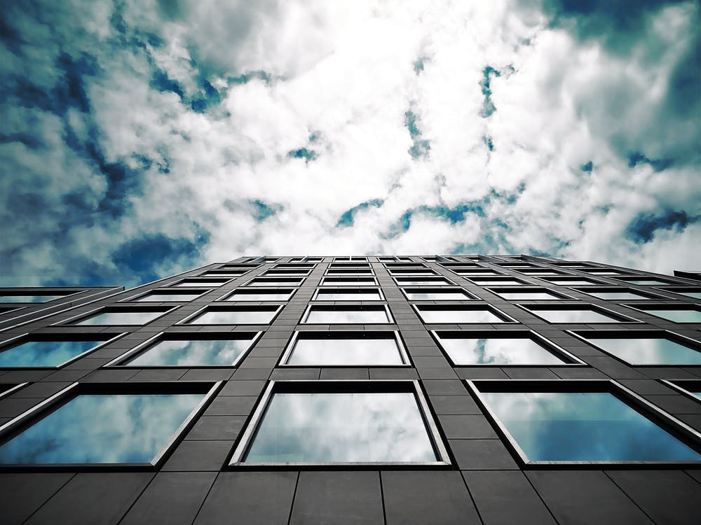 architektonický návrh, architektura, budova