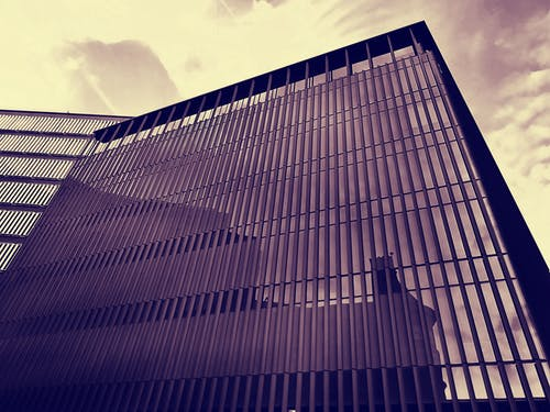 Ảnh lưu trữ miễn phí về chén, góc chụp thấp, kiến trúc, phản ánh