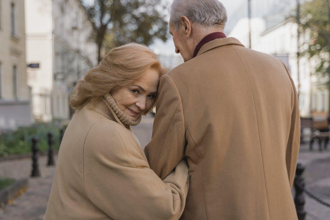 Immagine gratuita di adulto, affetto, amore