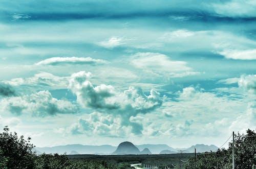 Free stock photo of clouds, dramatic, natural, nikon