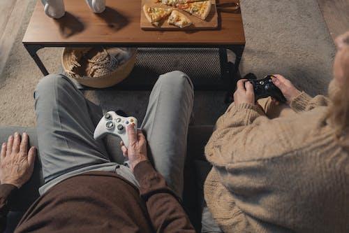 Δωρεάν στοκ φωτογραφιών με fikar trong casa, gamer, gaming