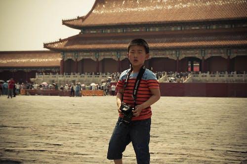Безкоштовне стокове фото на тему «Canon, Nikon, камера, Китай»