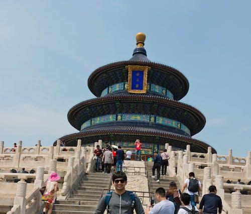Безкоштовне стокове фото на тему «Китай, мандрування»