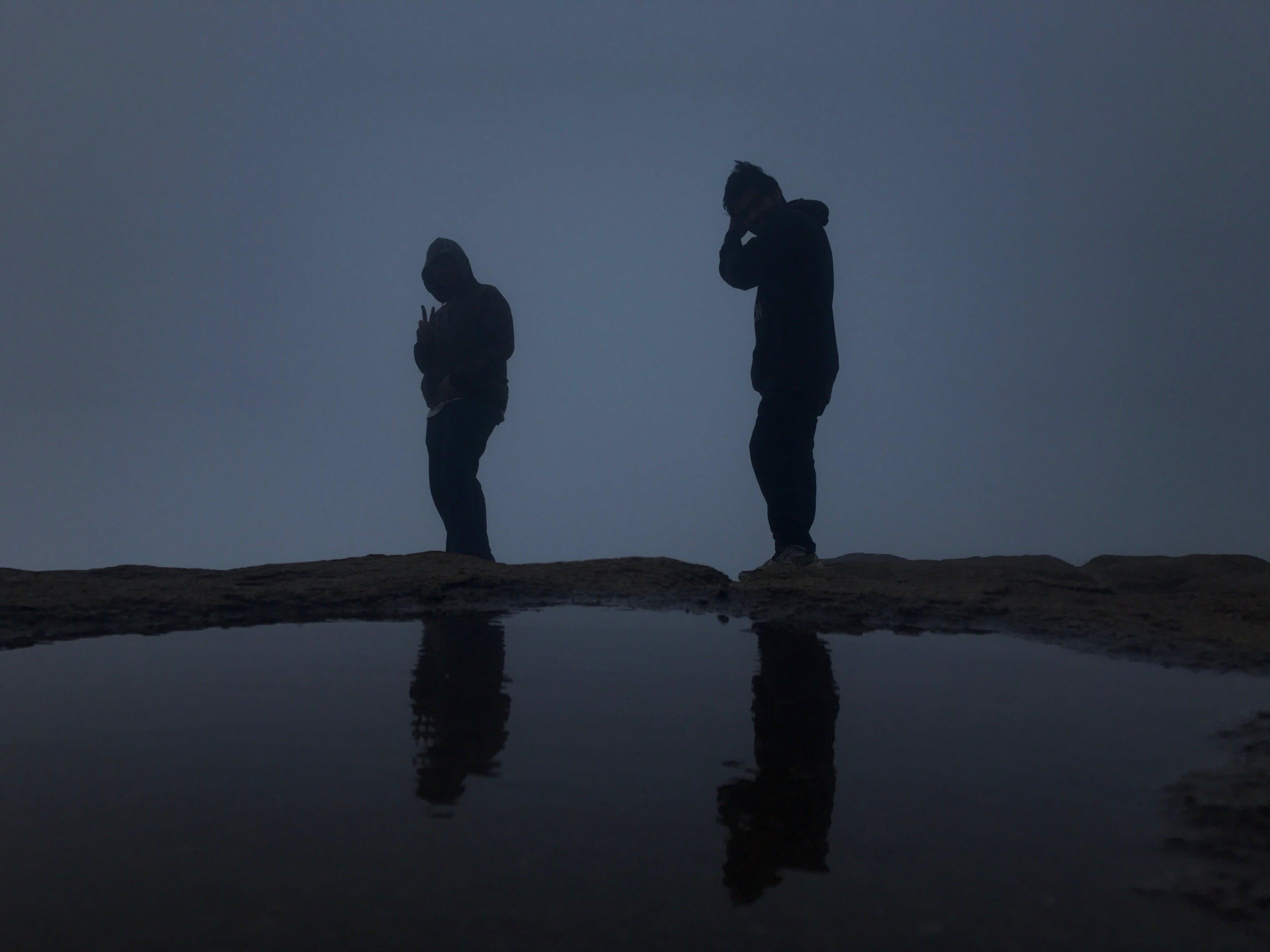 Free stock photo of #mobilechallenge, #outdoorchallenge, shades, twilight