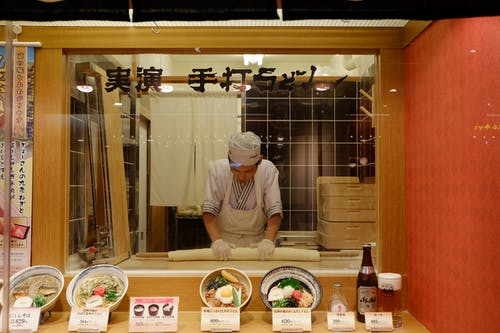 Foto stok gratis budaya Jepang, chef, Hongaria, Jepang
