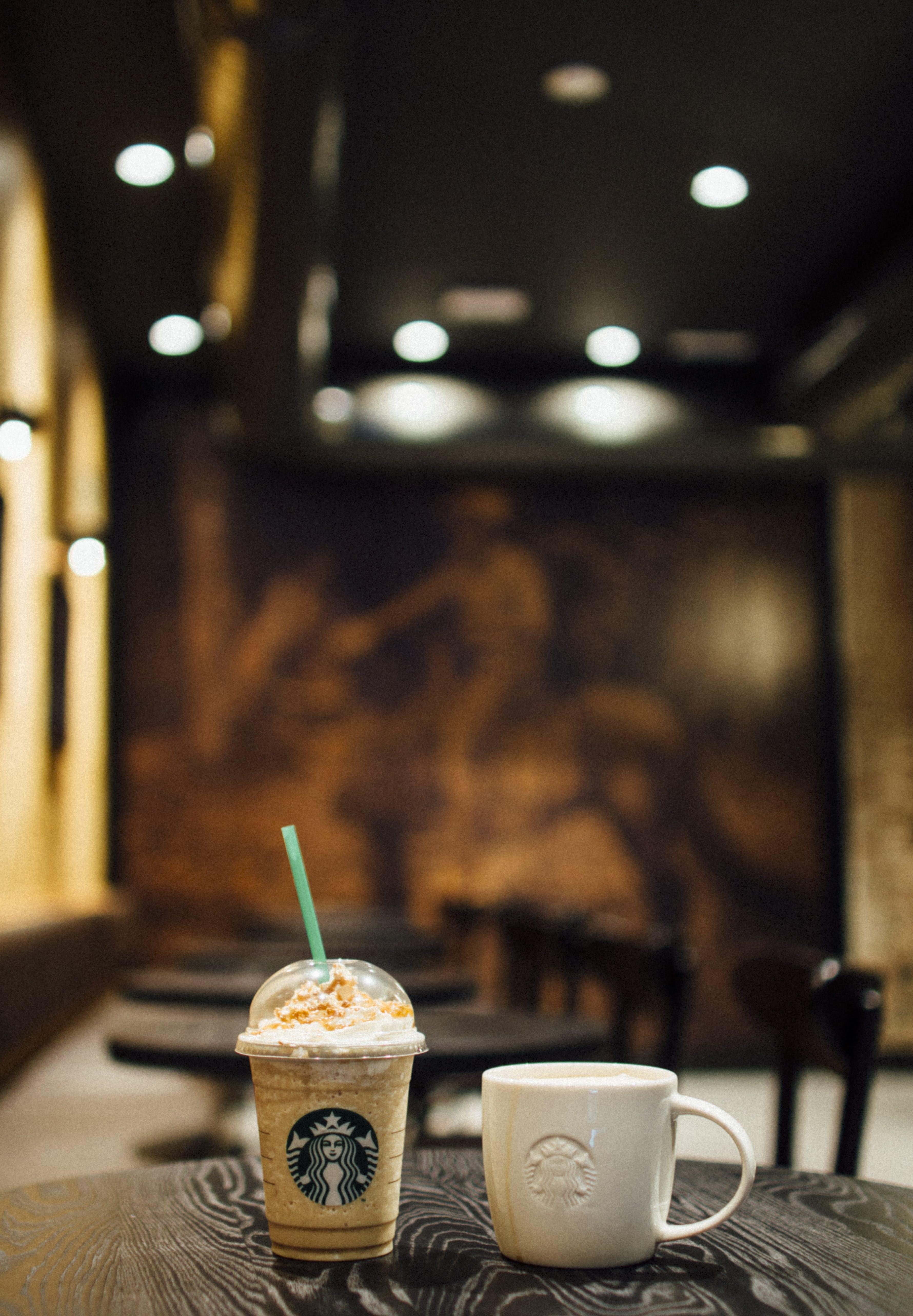 Photo of Starbucks Cup