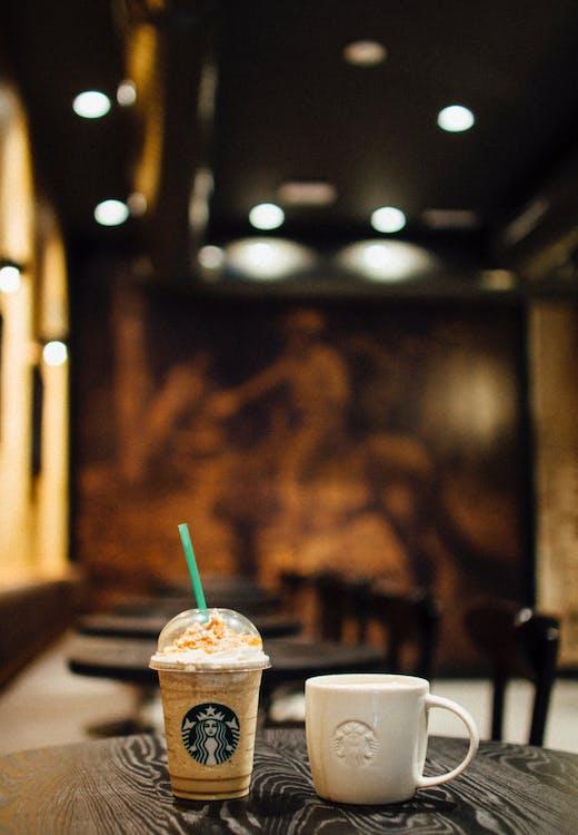 ستاربكس في السعودية 2019 منيو اسعار Starbucks في السعودية