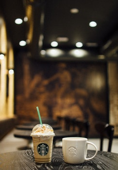 Free stock photo of food, city, love, coffee