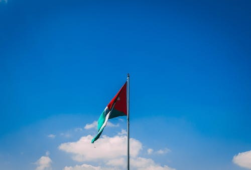 Безкоштовне стокове фото на тему «jordan, блакитне небо, йорданський, чисте небо»