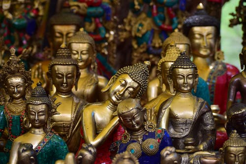Free stock photo of alchi, asia, buddha, Buddhism