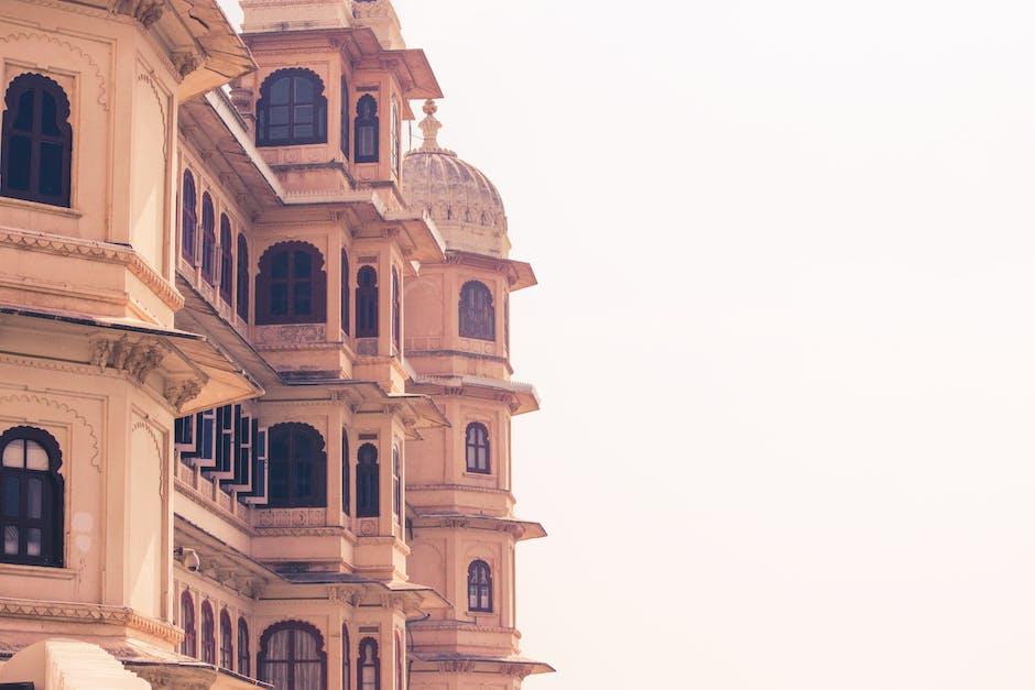 New free stock photo of city, landmark, building