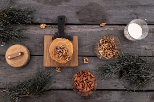 Základová fotografie zdarma na téma borové listy, chutné jídlo, chutný