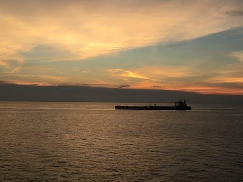 Kostnadsfri bild av indiska oceanen, oceanografi
