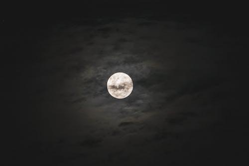Kostnadsfri bild av astronomi, cirkel, form