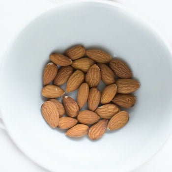 Free stock photo of food, healthy, nuts, almond