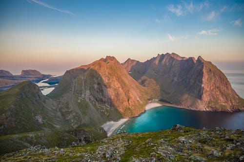 Gratis stockfoto met altitude, assortiment, berg
