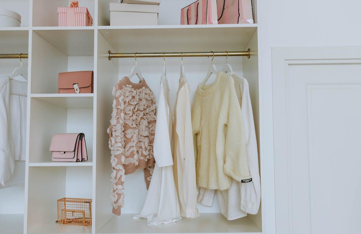 在家工作, 壁櫥, 大群的物體 的 免費圖庫相片