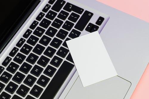 Kostenloses Stock Foto zu briefe, buchstaben, computer