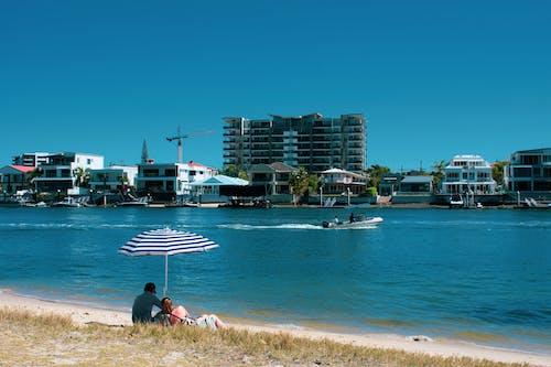 Immagine gratuita di acqua, amore, australia, città
